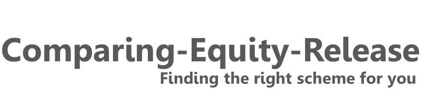 Comparing Equity Release Online